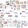 食品業界を支配する10大企業とは