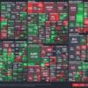 アメリカ株投資するなら超大企業!企業別時価総額マップ~PER、配当利回り、下落率やE